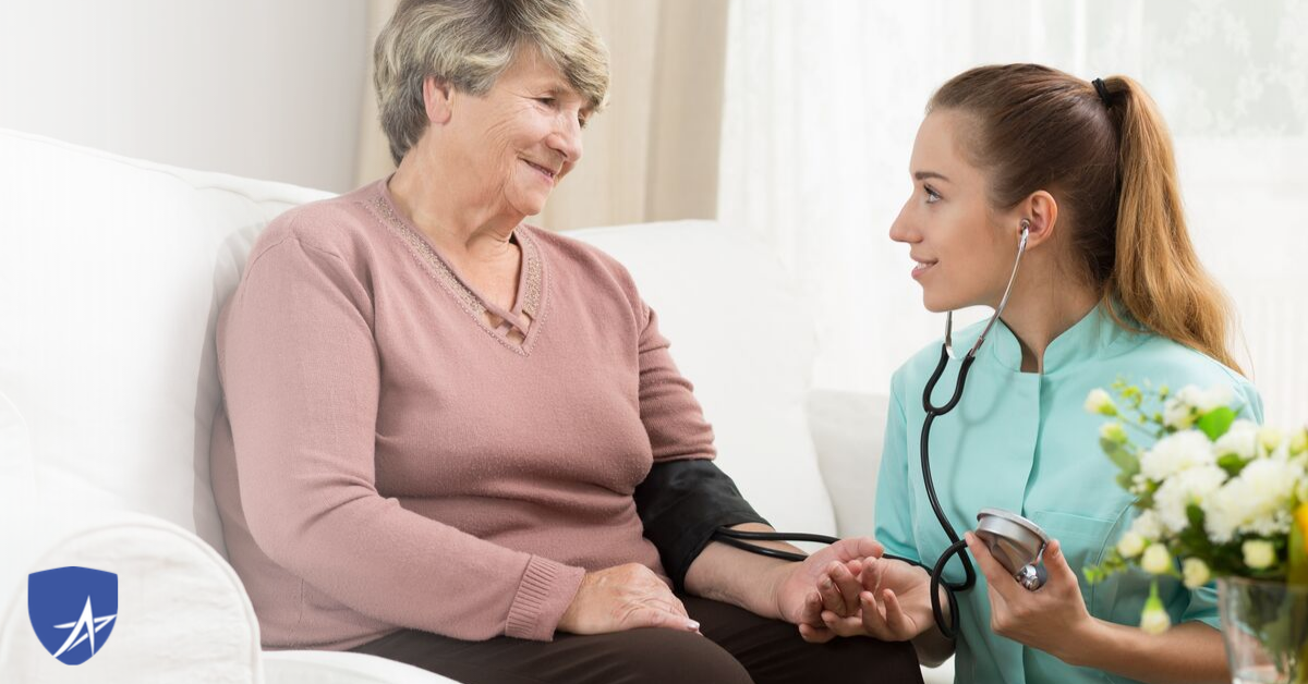 Home Health Care and Medicare: How To Avoid Breaking the Bank